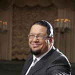 The Wisdom of Penn Jillette