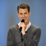 "Comedy Central Presents: ""Daniel Tosh: Happy Thoughts"""