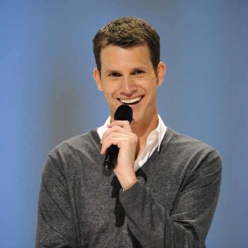 Daniel Tosh gets it right about gay marriage