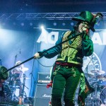 Adam Ant in SLC 23 July 2013