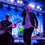 Anberlin and Utah make a beautiful couple