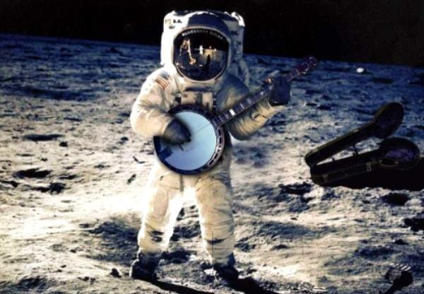 artificial moon landing - photo #28