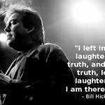 Bill Hicks, 20 years gone.