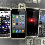 Mobile Computing, Social Media and Social Change