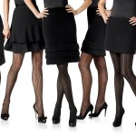 What are the rules for wearing pantyhose / nylons / tights?