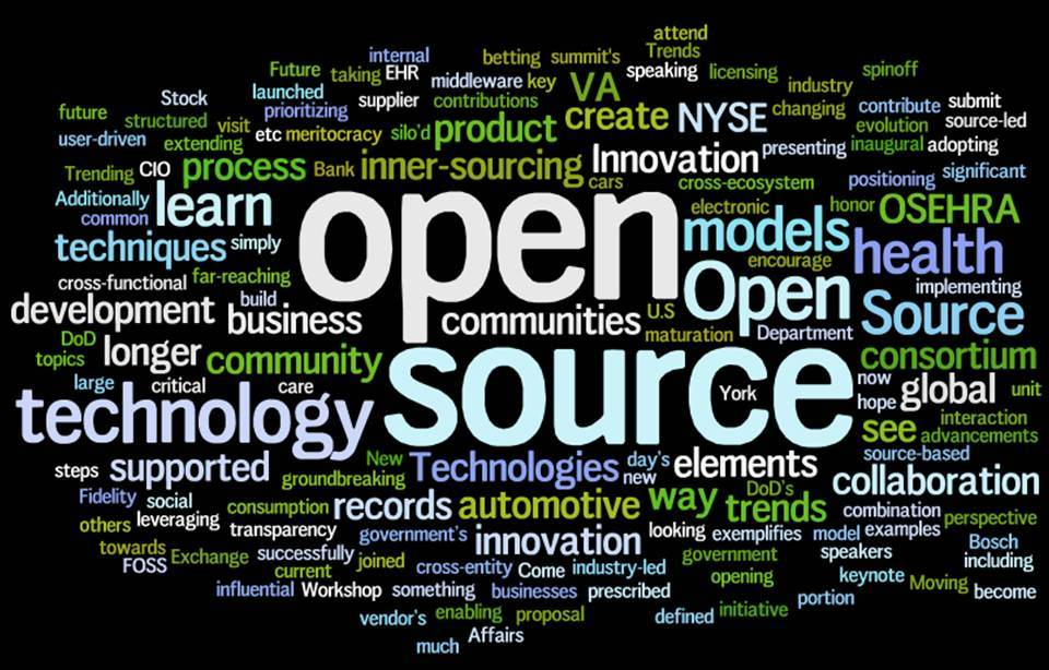 Open Source Society