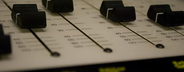 radio-control-board