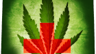 Utah Pot Leaf