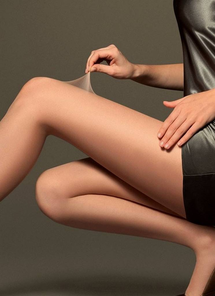 kunert chinchillan pantyhose