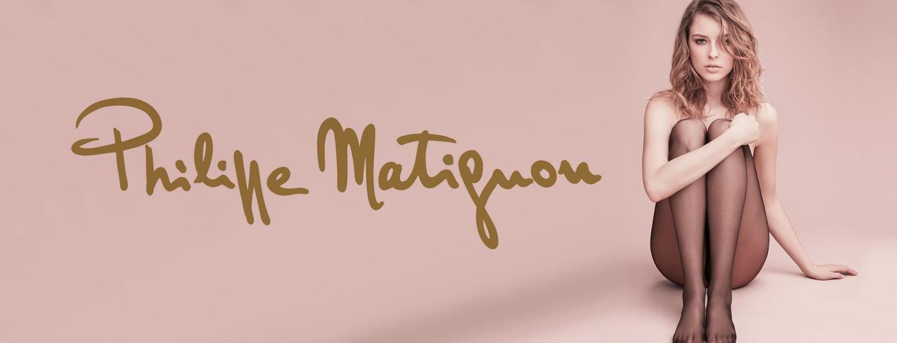 Philippe Matignon jade 20 pantyhose